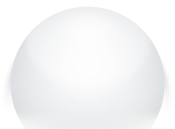 big-white-ball